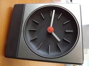Desk-clock