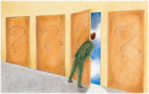 Invisible Success Drivers – Knowing what You Really Want