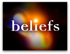 Beliefs and Work Effectiveness