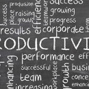 Using Routines to Increase Productivity