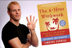 Tim Ferriss on Fear-Setting