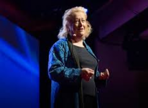 Margaret Heffernan on Effective Teams