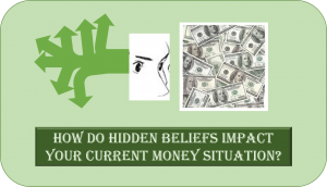 How Your Beliefs About Money Impact Your Income